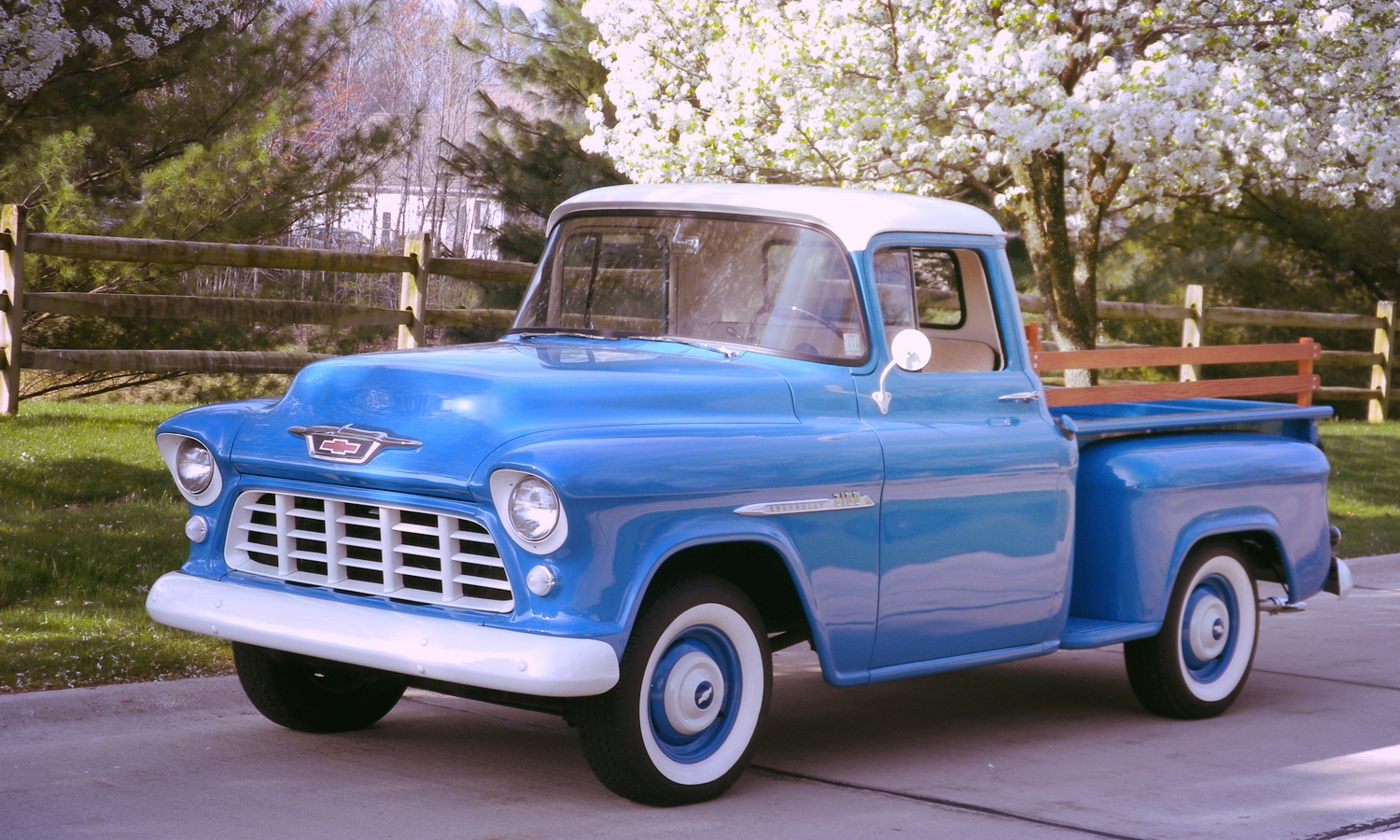 Trucks Vans Veloce Picture Cars 1980 Ford 4x4 Pickup Chevy Truck 1955 1957