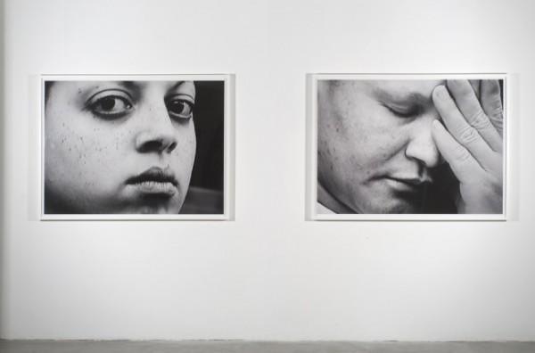 Richard Kraft,  The Tube Portraits