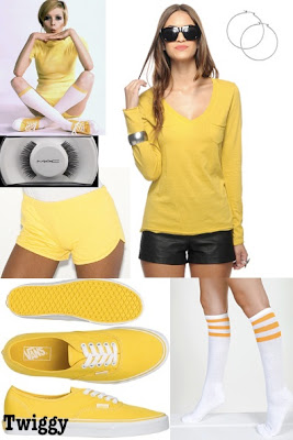 cute costume ideas inspired by fashion