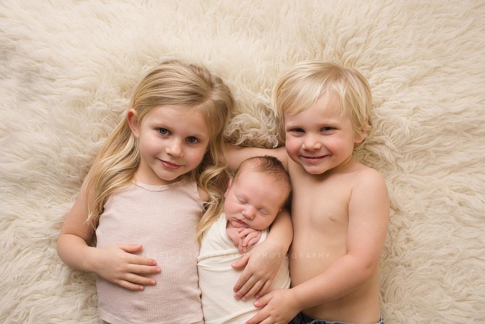 truett, iowa newborn photographer, newborn session, hull, iowa, baby boy, jessica bonestroo
