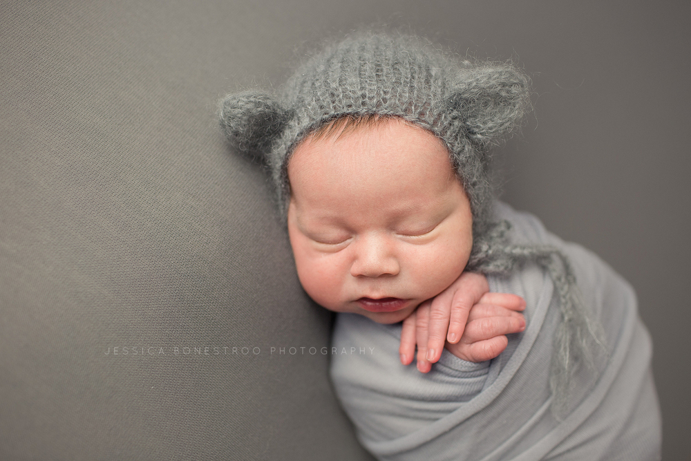 kayden, iowa newborn photographer, newborn session, newborn, baby boy, hull, iowa jessica bonestroo photography,