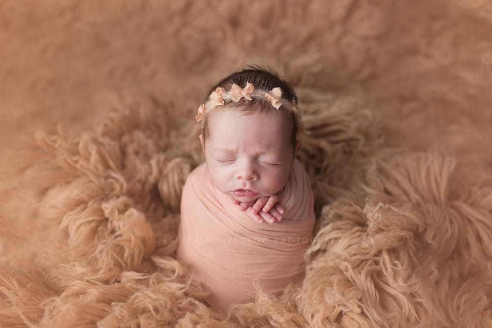 brielle kyann, iowa newborn photographer, twins, newborn, hull, iowa, jessica bonestroo photography, newborn twins, twin photography