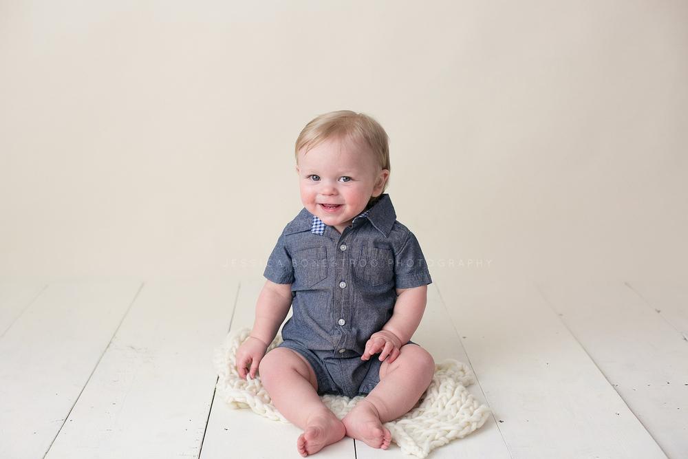 owen & grace, iowa baby photographer, twins, hull, iowa, 1 year old, jessica bonestroo photography