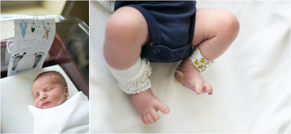 Fresh 48, Drake, Jessica Bonestroo Photography, newborn