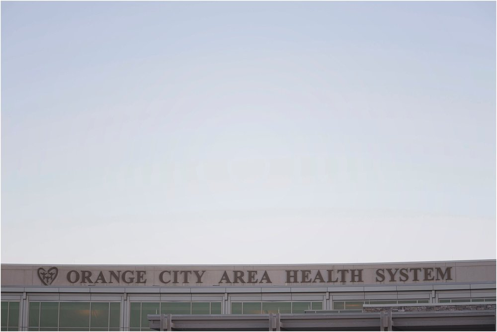 Orange City Area Health System