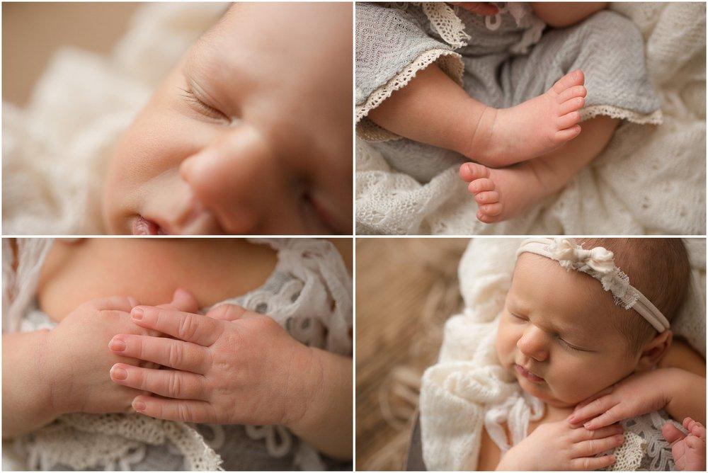 adlee ann newborn girl details