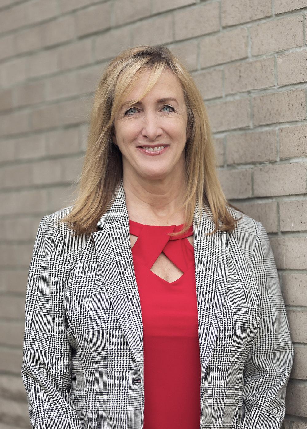 Lorraine Hendricks, RN – COO & Founding Member