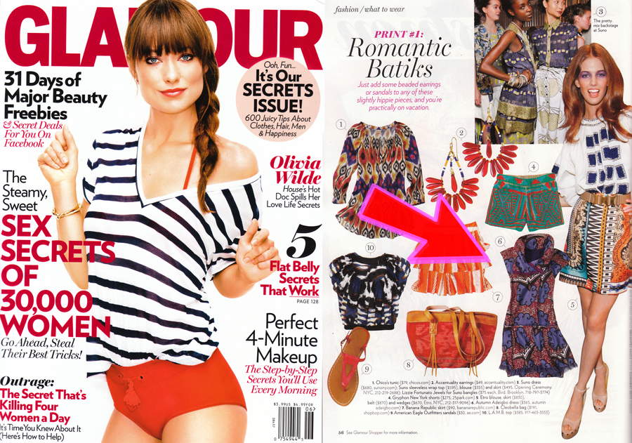 Glamour June 2011 (arrow).jpg