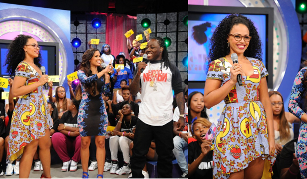 Elle Varner- 106th and Park