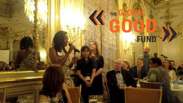 The Global Good Fund Annual Gala