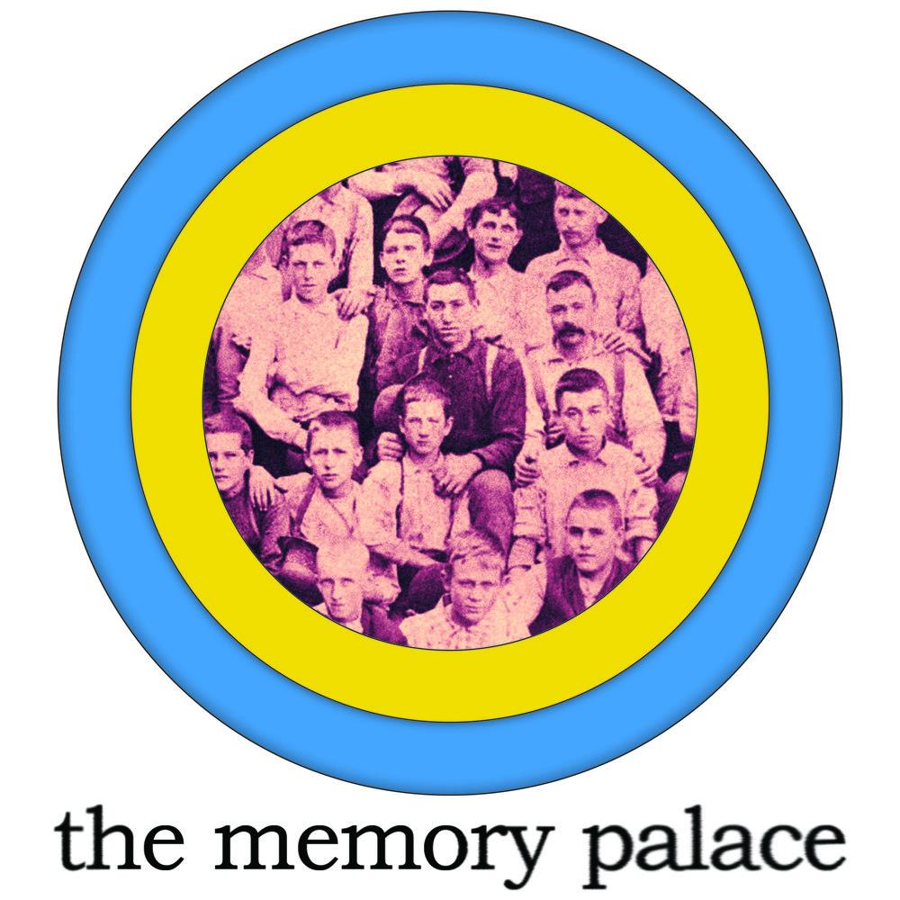 Palace of Memory: a description of the method for memorizing 3