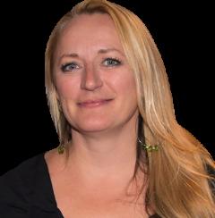 Amy M Tobin