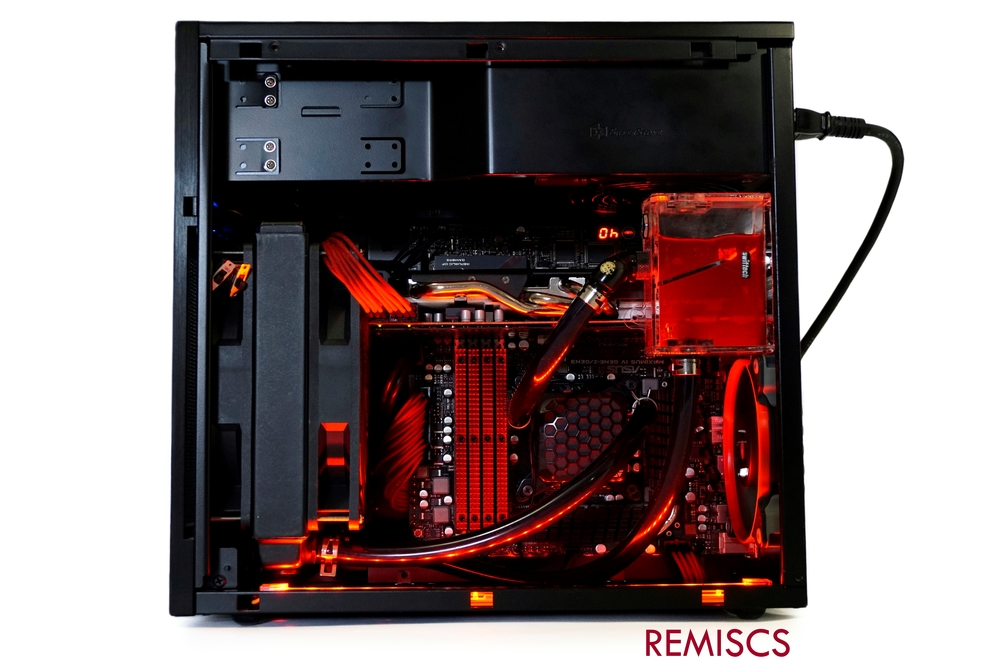 REMISCS Custom Gaming Computer