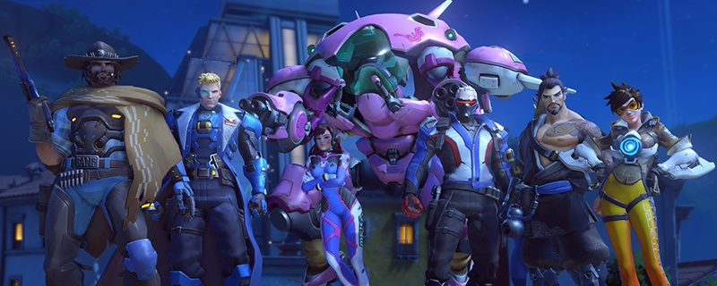 News: Overwatch will get 21:9 aspect ratio support reports