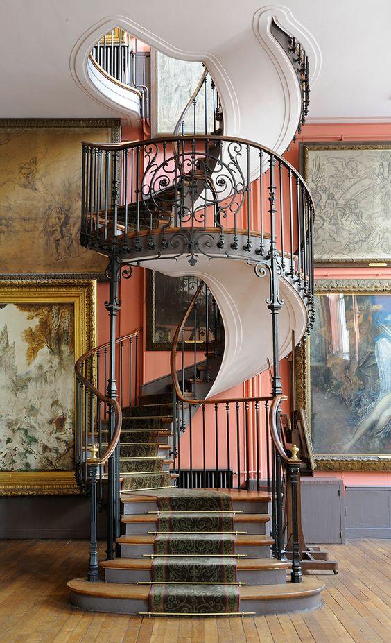 Source: Musée Gustave Moreau