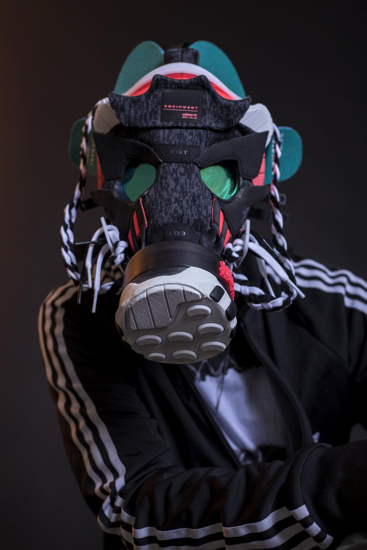 Buy Adidas Yeezy Mask 59 Off
