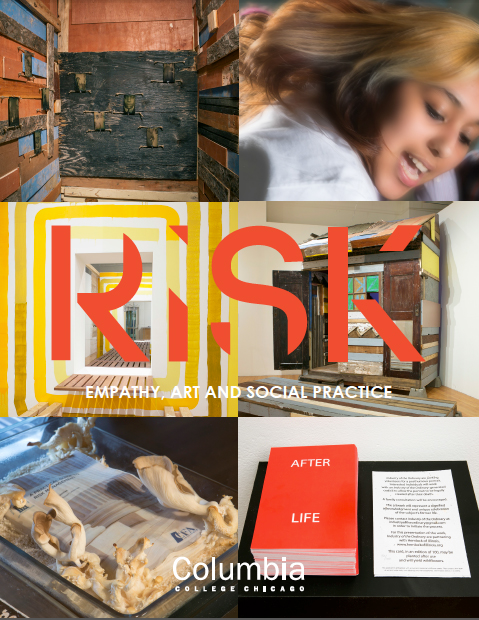 RISK: Empathy, Art and Social Practice