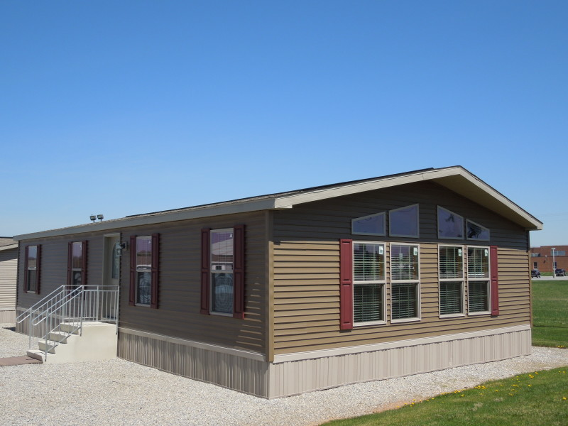 Model homes manufactured stonybrook home sales of Chalet modular home