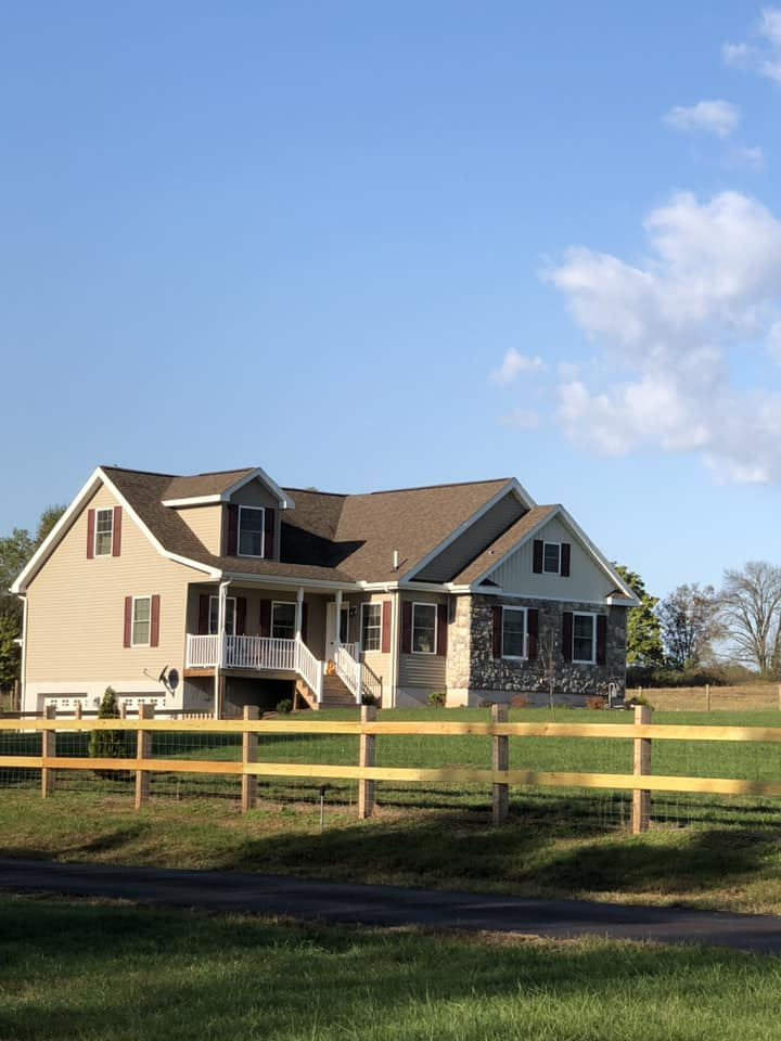 Mayfield ranch home in Dover, PA