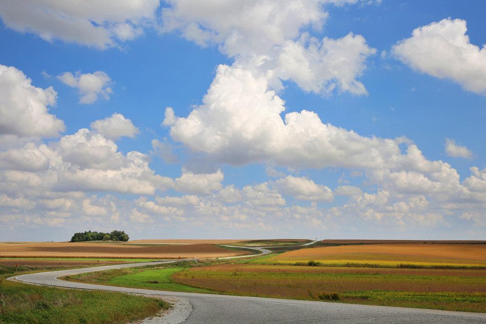 Nebraska – Iowa