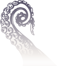 Drabblecast Tentacle Logo