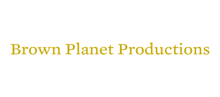 Brown Planet Productions