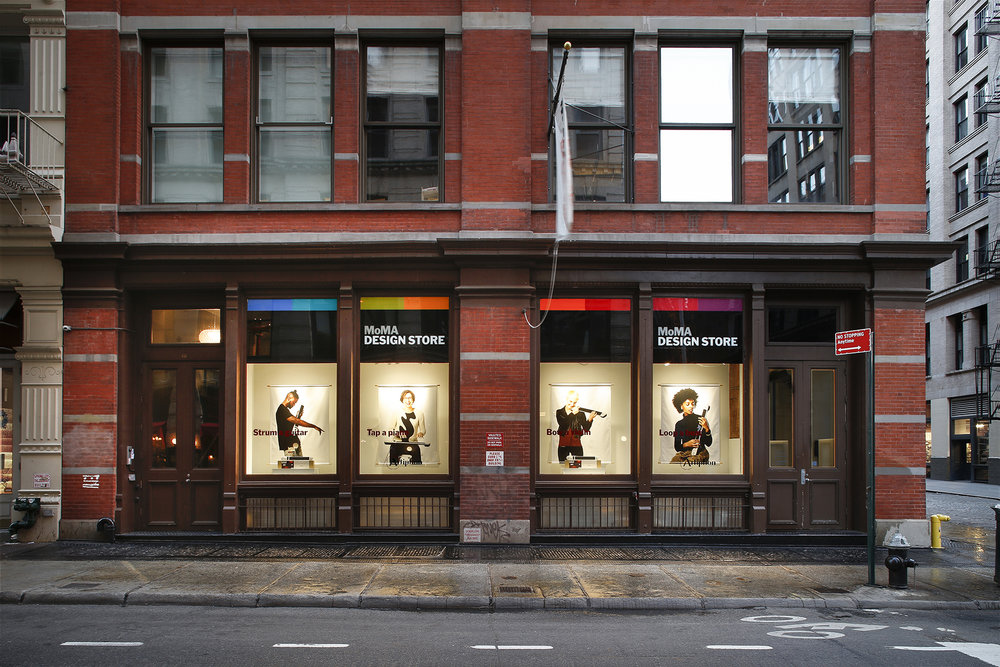 Artiphon Windows - MoMA Design Store