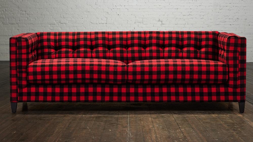 Arden Fabric Sofa $2199