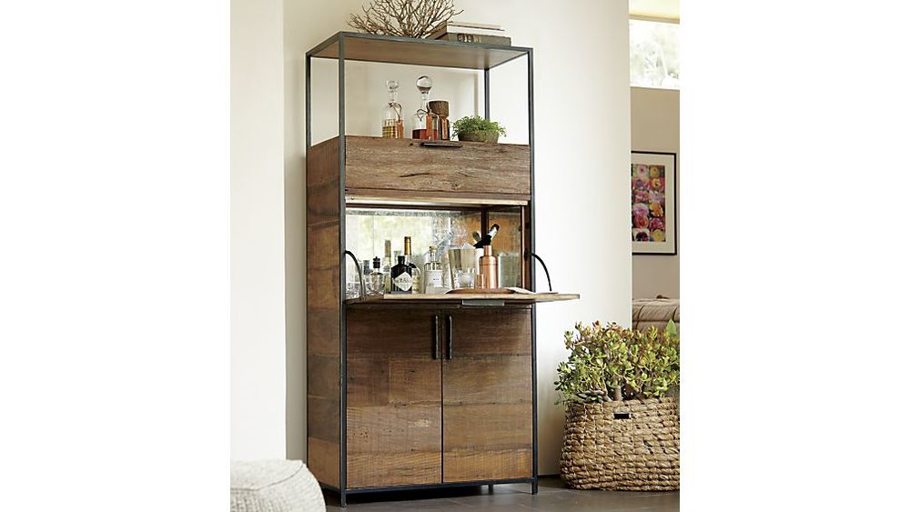 Clive Bar Cabinet $2499