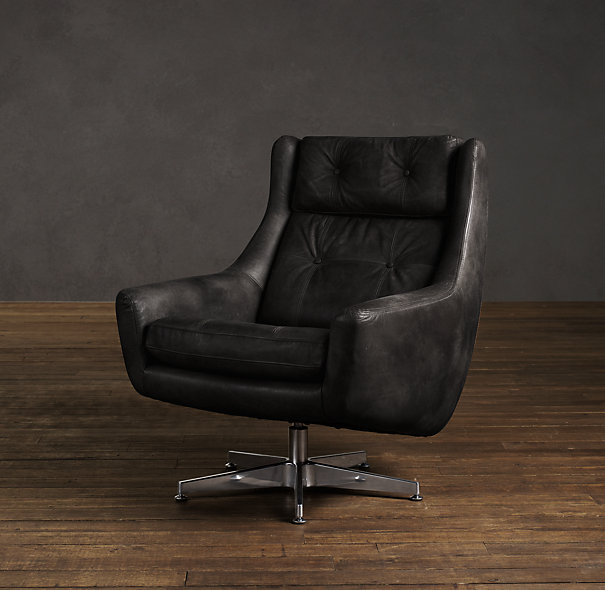 Motorcity Swivel Chair $2100