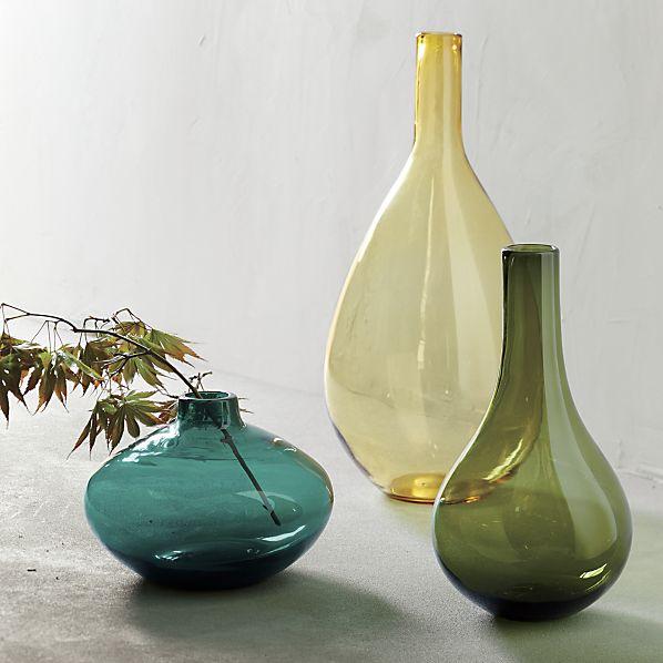 Clio Vases $26.95-32.95