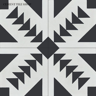 Tulum Cement Tile
