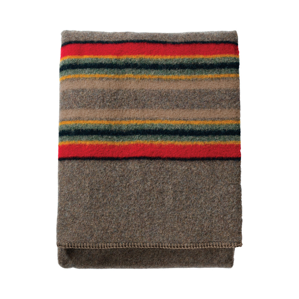 Twin Camp Blanket $149