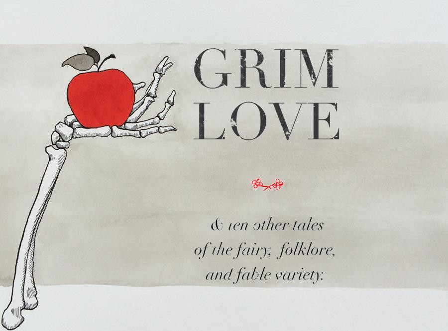 GRIM LOVE
