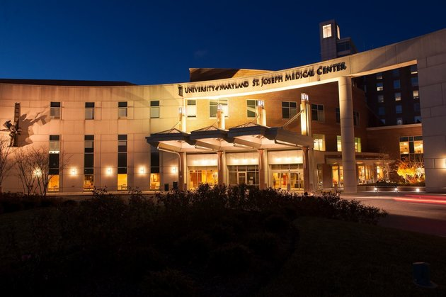 The University of Maryland St. Joseph Medical Center