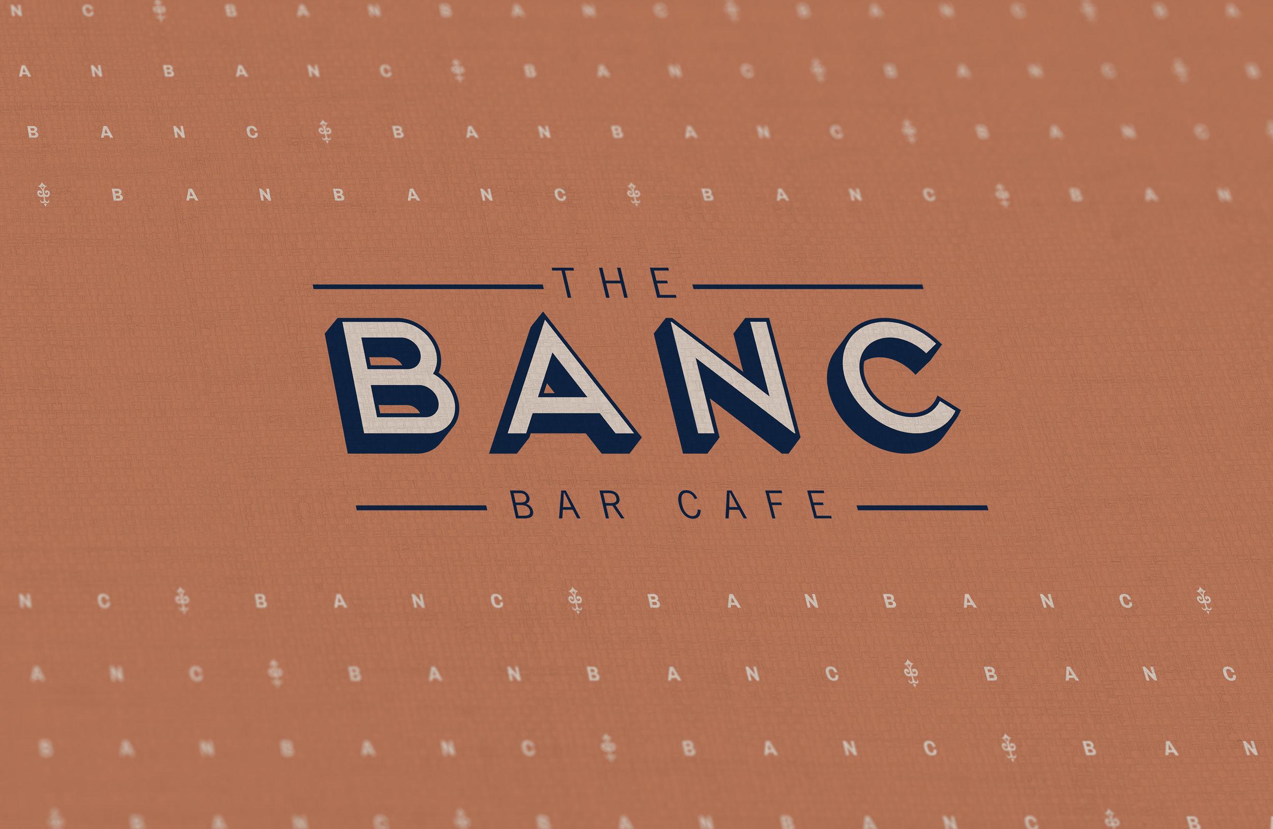 The Banc Cafe