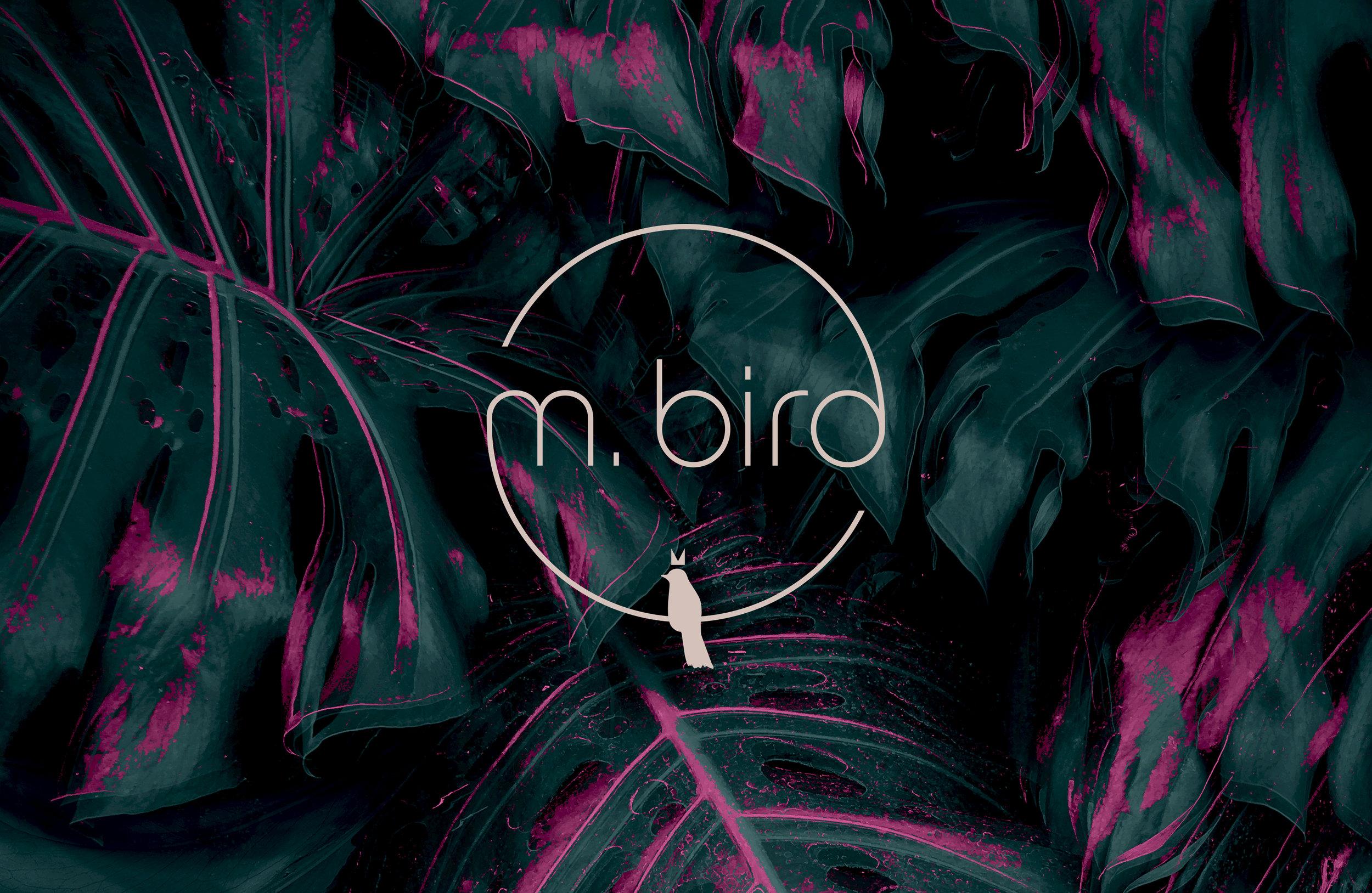 M. Bird