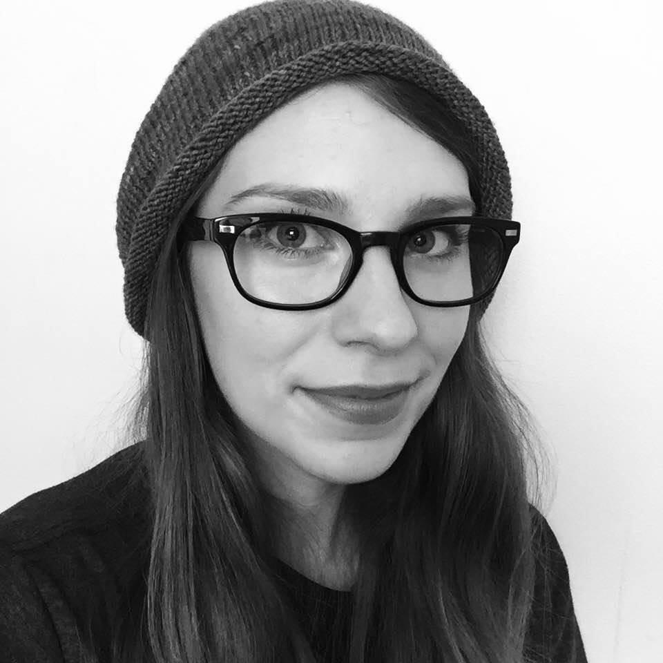 Jordanna Rowan House of Muses Blogger + Creative Consultant