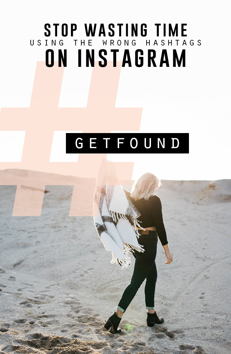 #getfound hashtag guide from small talk social