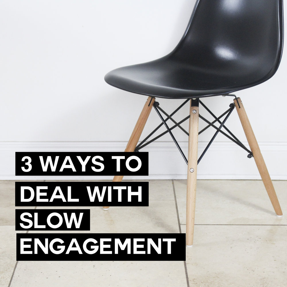 3 actionable ways to deal with low or slow engagement on Instagram