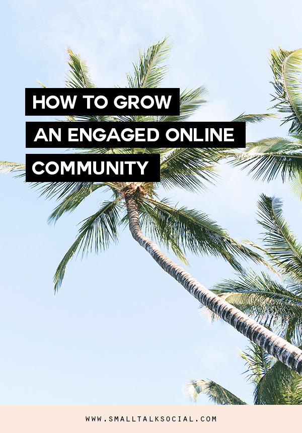 What does it take to create your own online community? Follow these 5 tips AND join my new community The Hangout!!