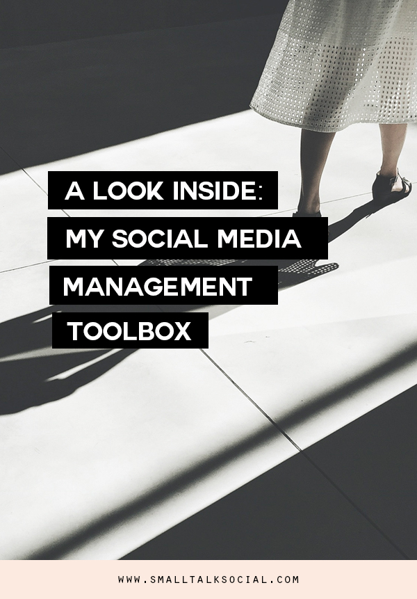 The Best Tools for Managing Social Media for Business | Small Talk Social www.smalltalksocial.com