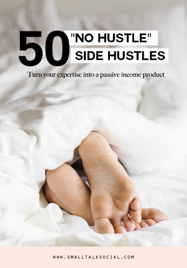 Get the FREE ebook + learn how to profit in your Pj's!