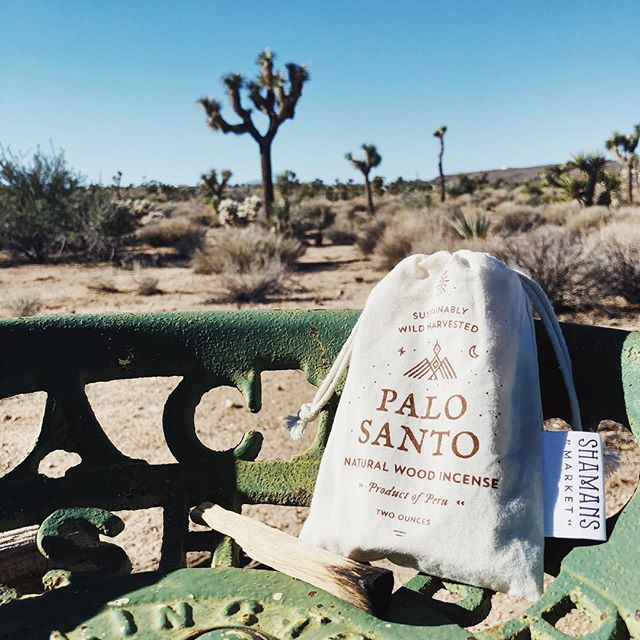 @ceoyeah Sponsor Shoutout: @shamansmarket hooked up our Joshua Tree retreat attendees with some of these super cute bags of Palo Santo (it smells just like magic in the desert) 🙌🌵⠀ ⠀ Palo Santo is traditionally used for relieving common colds, flu symptoms, stress, asthma, headaches, anxiety, depression, inflammation, emotional pain and more.⠀ ⠀ It's also said that Palo Santo enhances creativity and brings good fortune to those who are open to its magic-- which is why it's always burning while we work 🔥⠀ ⠀ #ceoyeah #girlsjustwannabeceo ⠀ ⠀ -⠀ -⠀ -⠀ -⠀ #communityovercompetition #risingtidesociety #chasinglight #flashesofdelight #calledtobecreative #beingboss #creativeentrepreneur #creativityfound #designinthedetails #nothingisordinary #dowhatyoulove #exploretocreate #liveauthentic #thehappynow #southernmakers #mycreativebiz #thegramgang #abmlifeiscolorful #theeverygirl #theinstagramlab #theblogissue #photosinbetween #livecolorfully #flashesofdelight #createdtocreate #savvybusinessowner #womensupportingwomen #womeninbiz