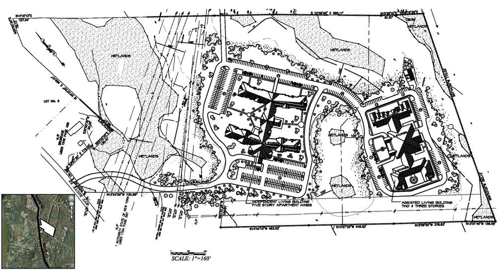 WG Site Plan CURRENT 2011_5 story IL bldg.jpg