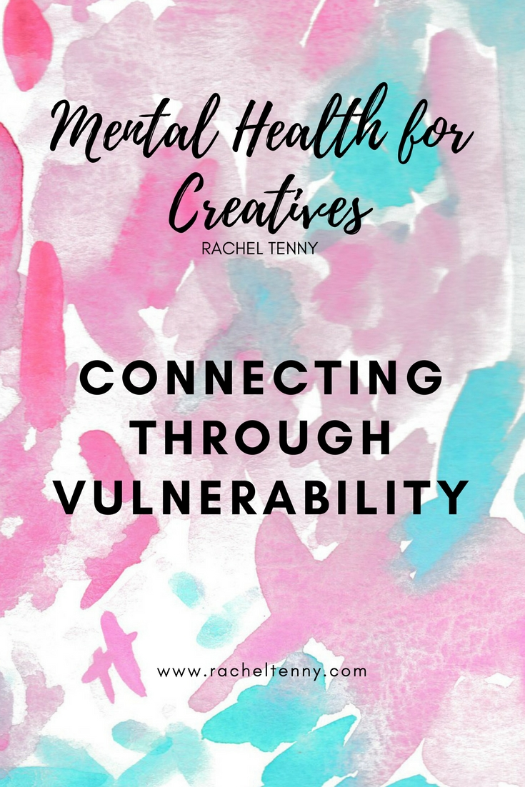 connecting through vulnerability