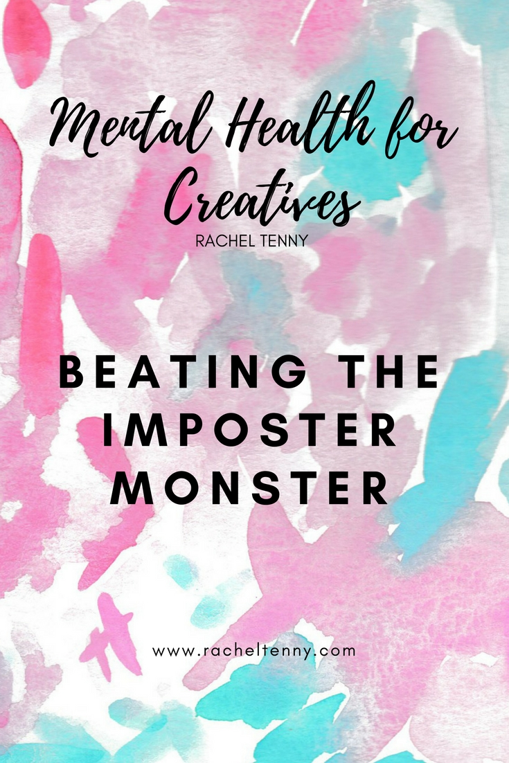 beatingtheimpostermonster