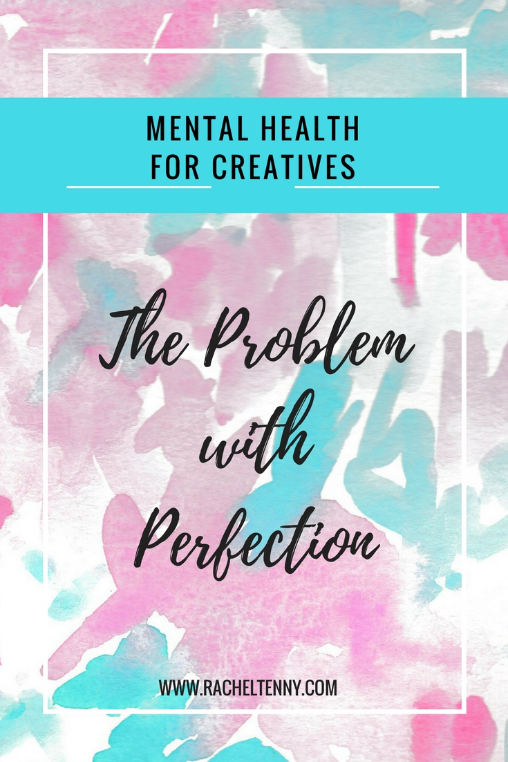 the problem with perfection