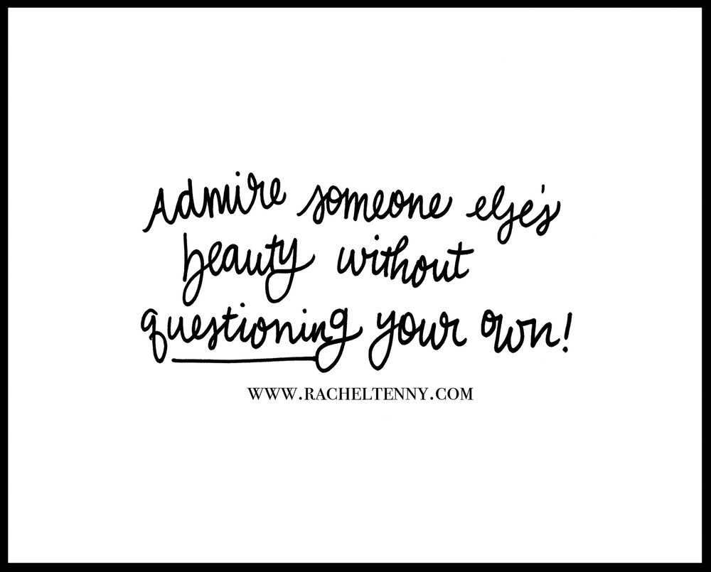 admiresomeoneelse