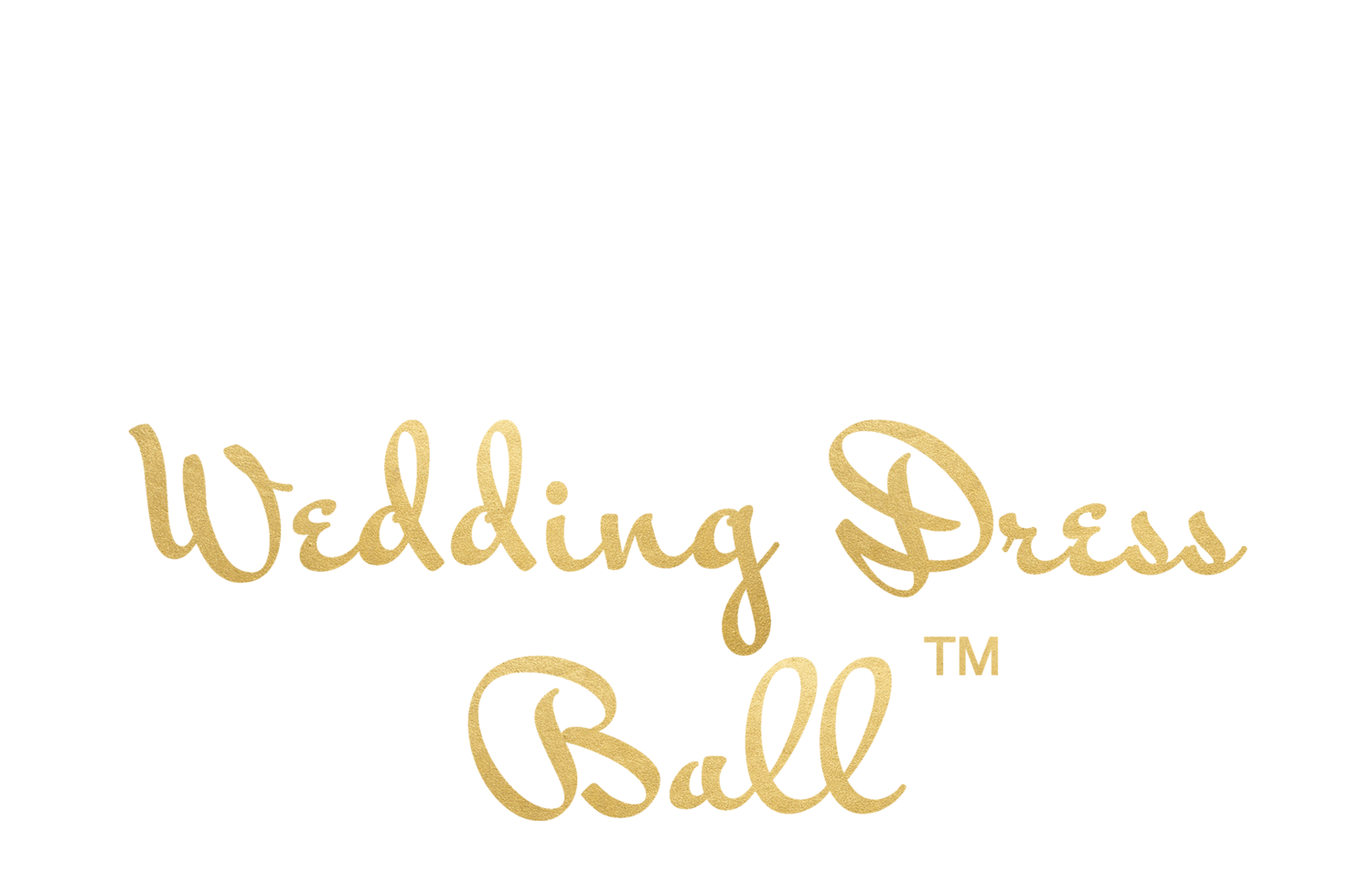 Wedding Dress Ball